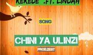Kekede Ft. Lindah – CHINI YA ULINZI | Mp3 Download