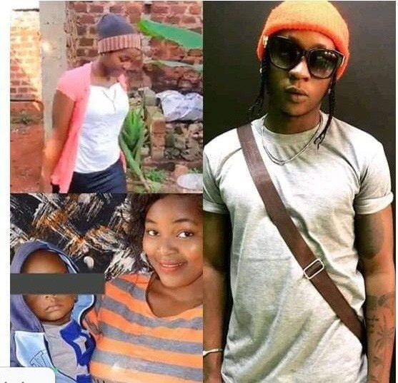 Beenie Gunter In Hot Soup For Denying His Pregnancy And Neglecting His Child After Sleeping With A House Maid. 5