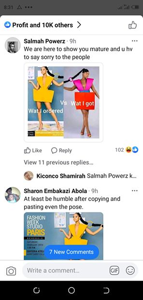 Fans Accuse Spice Diana Of Becoming Arrogant, Disrespectful, Demeaning And Egoistic. 13